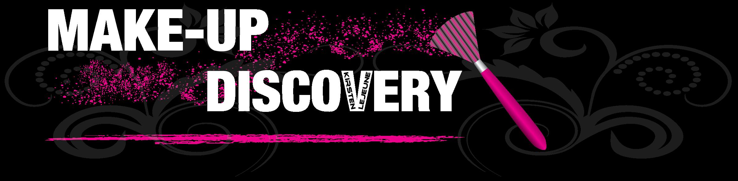 Make-up Discovery | Stralend de dag door…